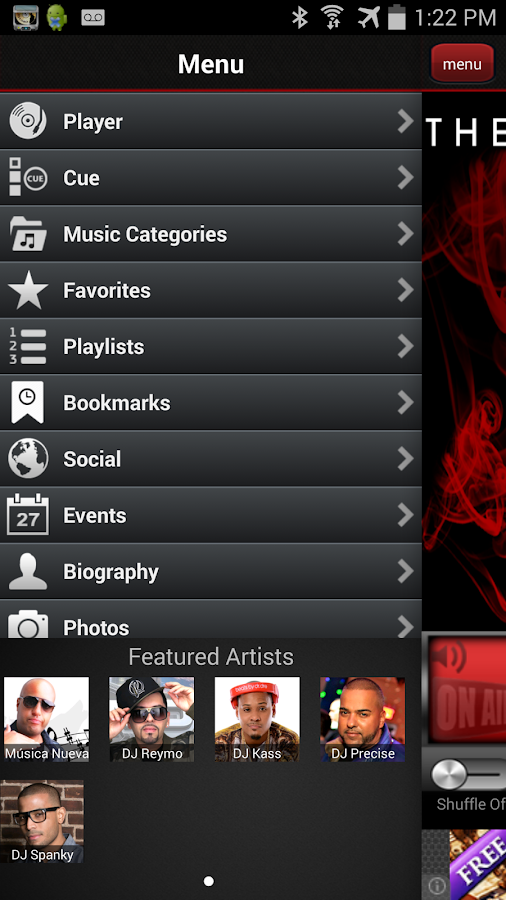 DJ Lobo - screenshot