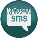 MyCosmosSMS icon
