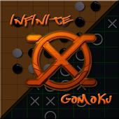 Infinite Gomoku Pro