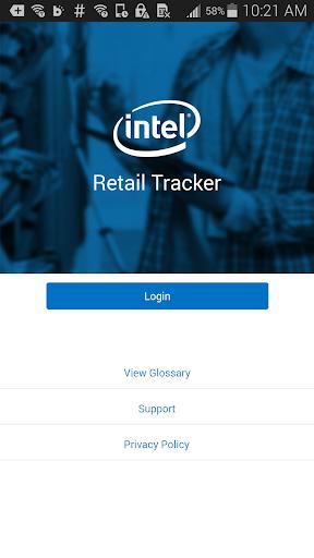 玩商業App|Intel® Retail Tracker免費|APP試玩