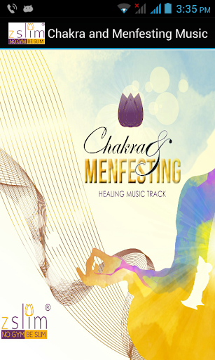 Chakra and Menfesting Music