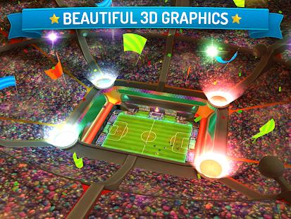 CN Superstar Soccer - screenshot thumbnail