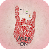 LIFT - Rock On in life