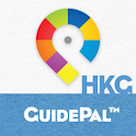 Hong Kong City Guide logo