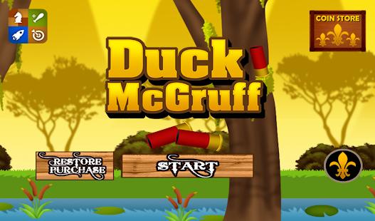 Duck-McGruff 3