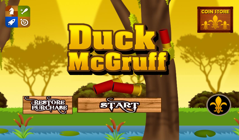 Duck-McGruff 12