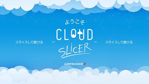 Cloud Slicer