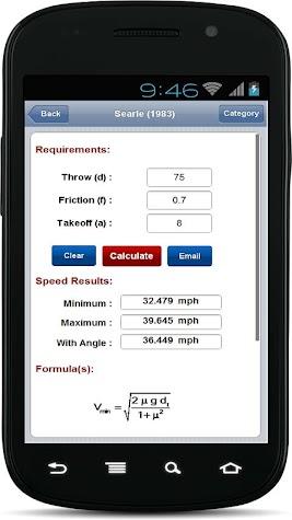 CrashKit - PedBike Screenshot