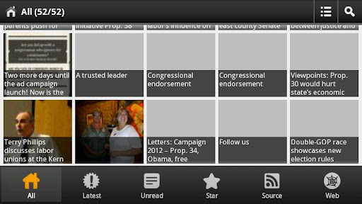 L.A. County Election 2012 News