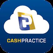 Cash Practice Mobile