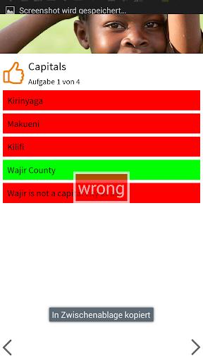 Kenya Geography