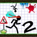 Doodle Sprint 2 logo