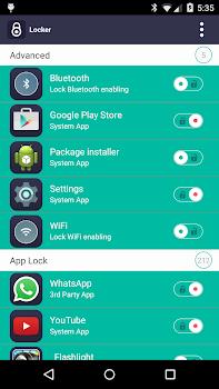 App Lock Pal