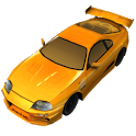 Multiplayer Racing Free icon
