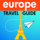 Europe City Guide & Maps