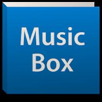 MusicBox 1.0.0