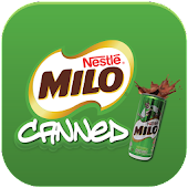 MILO Speed Games Canned
