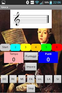 Giochi di violino