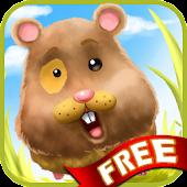 Run Run Hamster Free