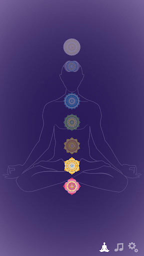 My Chakra Meditation 1.0.6 screenshots 1