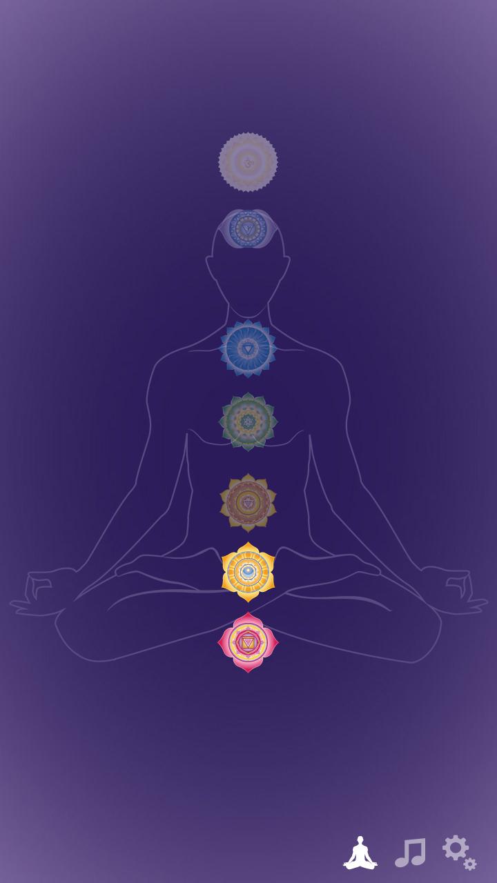 My Chakra Meditation Screenshot 0