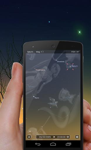 Star Rover - Stargazing Guide  screenshots 1