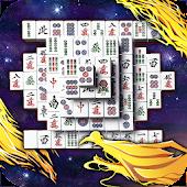 Mahjong 上海「Shanghai」 Solitaire