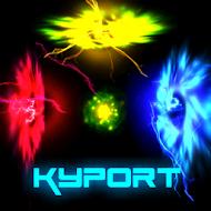 Kyport Portals  Dimensions