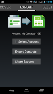 【免費工具App】Contacts Import Lite-APP點子