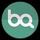 Blacqerial IconPack