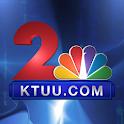 KTUU News FromAnchorage,Alaska logo