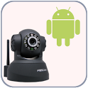 Foscam Viewer Lite icon