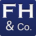 Frank Harris App logo