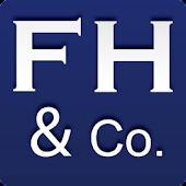 Frank Harris App