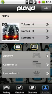 Playdit - screenshot thumbnail