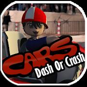 Cars-Dash And Crash 1.0