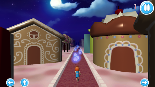 Candy's Sweet Journey 3D