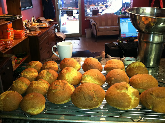 Photo from Taffets Bakery & Store