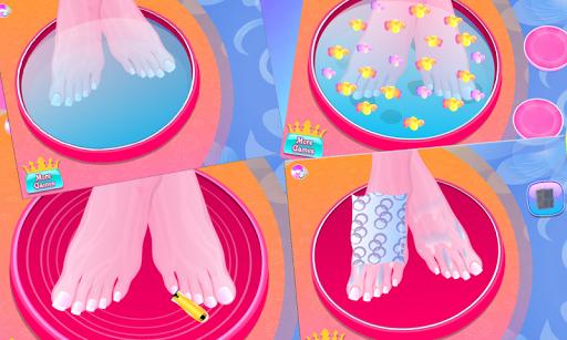 公主足浴 - 為孩子