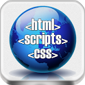 Show Code HTML Source Viewer icon