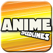 Anime Speedlines LWP