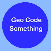 GeoCode Something