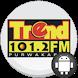Trend 101.2 FM Purwakarta