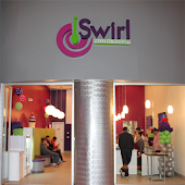 iSwirl Frozen Yogurt