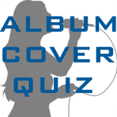 The Music Album Cover Quiz
