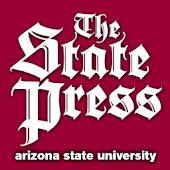ASU - The State Press