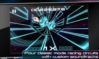 Screenshot of Supersonic HD™