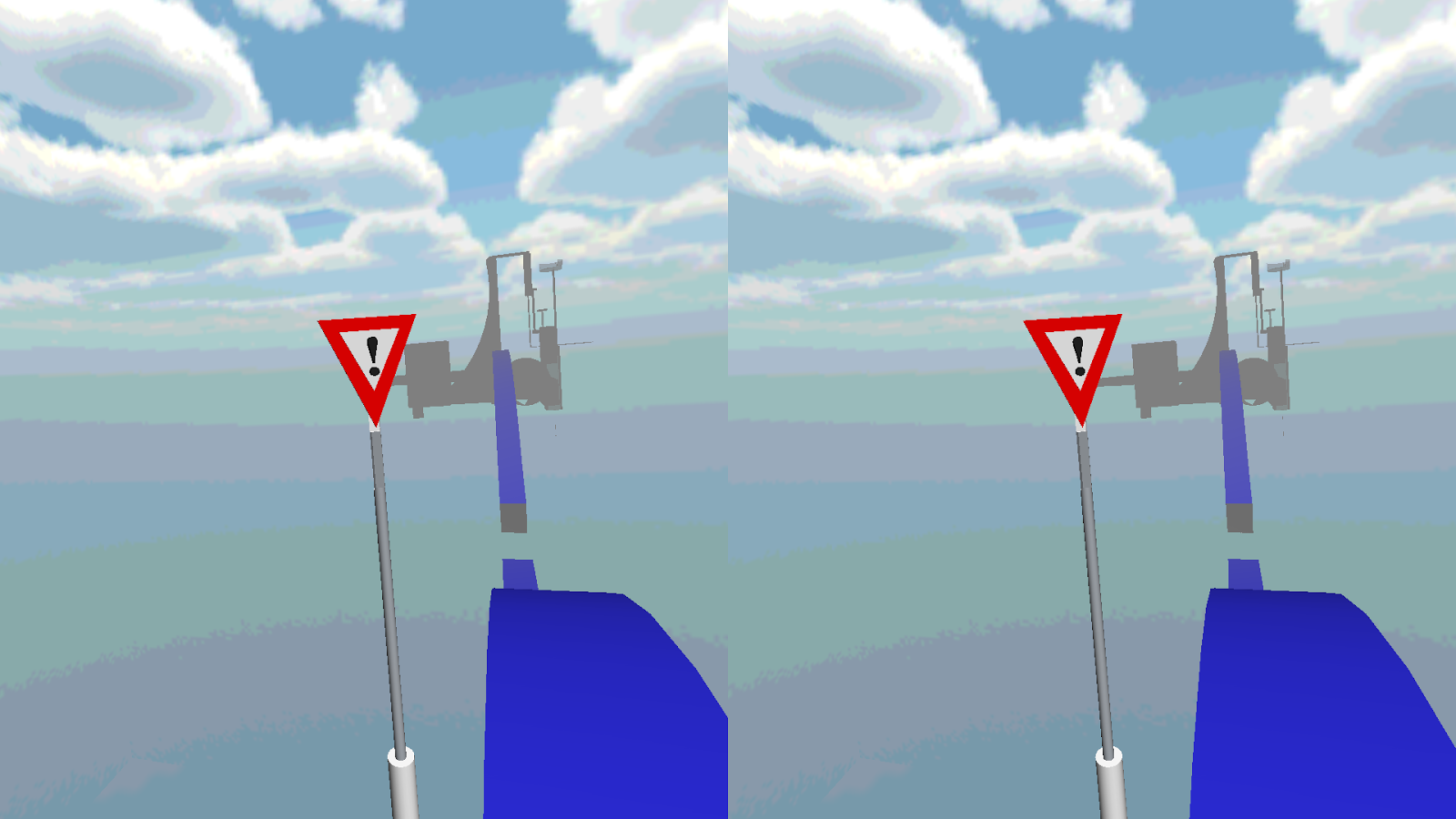 Winding Path 3D- screenshot