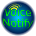 Voice Notify icon