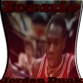 Jordan Retro Dunk  Contest LWP